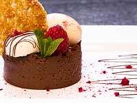 Mulberry Restaurant restaurant, Bishopstrow House