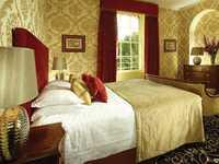 Superior room, Bishopstrow House