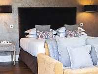 Junior Suite room, Bishopstrow House