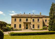 Bishopstrow House