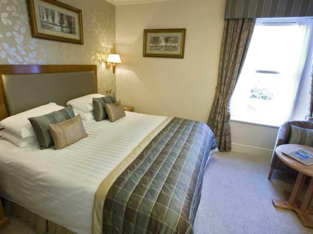 Standard room, Borrowdale Hotel