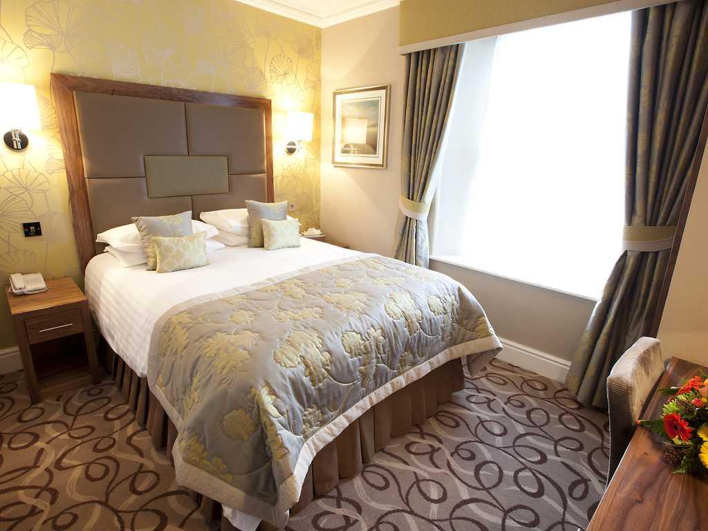 Classic room, Borrowdale Hotel