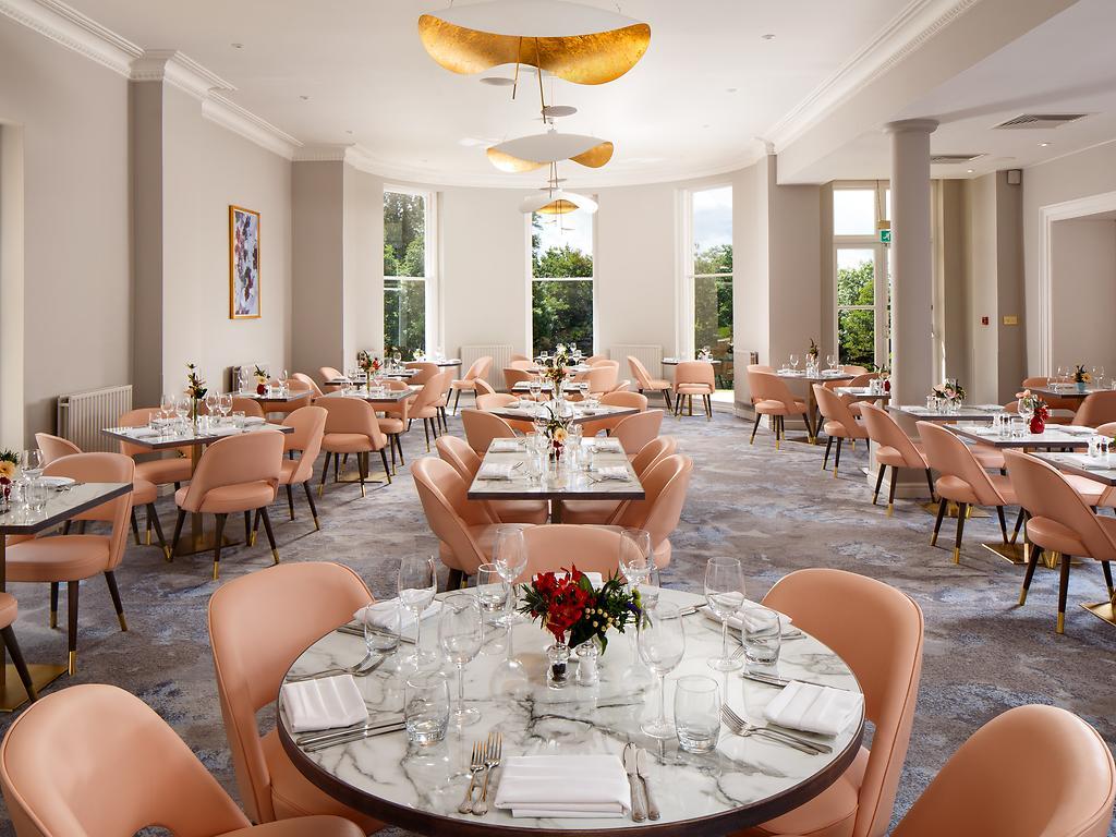 Dearmans Restaurant restaurant, Bowden Hall