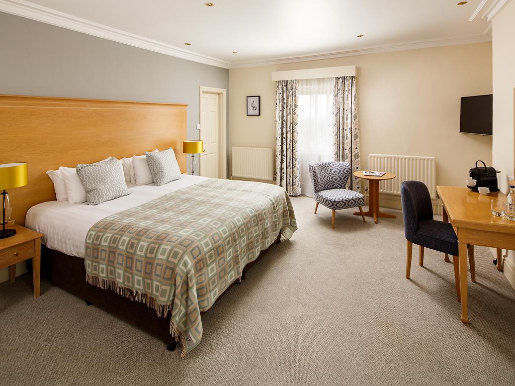 Privilege room, Bowden Hall