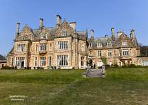 Branston Hall Hotel