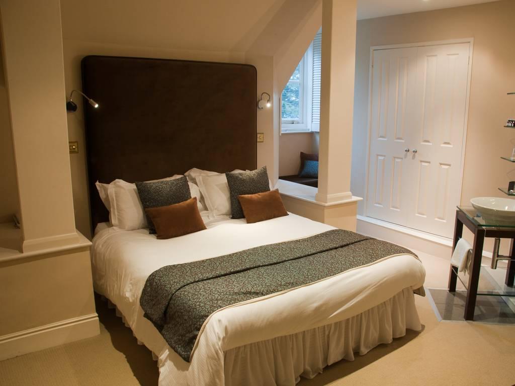 Classic room, Buckland Tout Saints