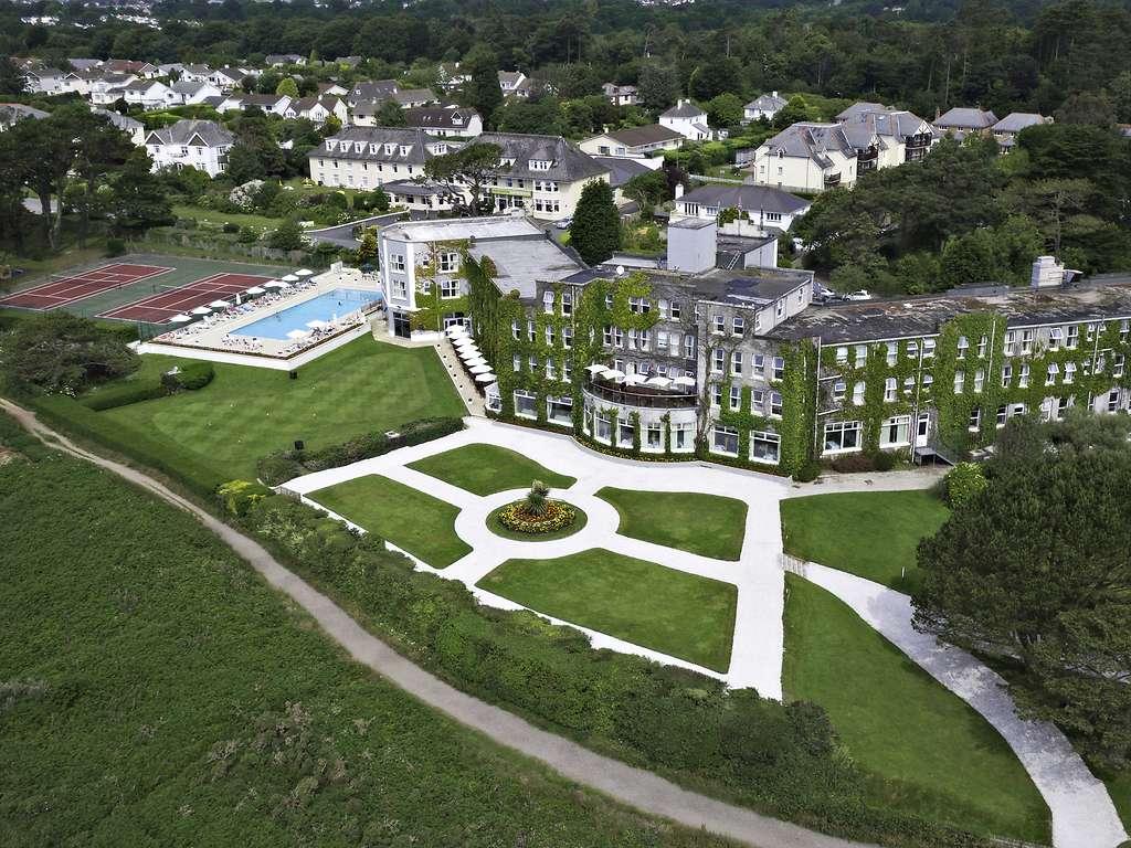 Hotel Spa Breaks Devon Cornwall