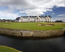 Carnoustie Golf & Spa Hotel