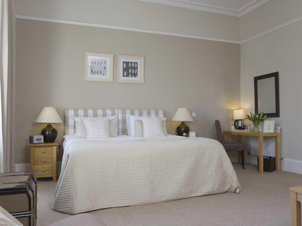 Superior Room room, Cheltenham Townhouse