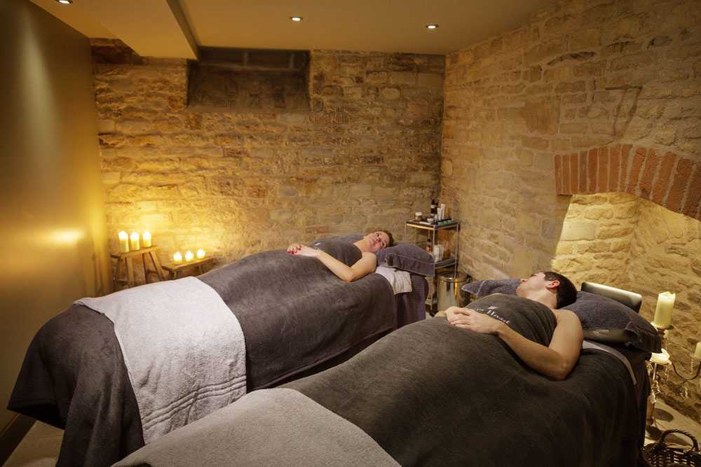 Kings Head Hotel Cirencester Spa Facilities Information