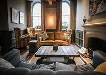 Kings Head Hotel (Cirencester)