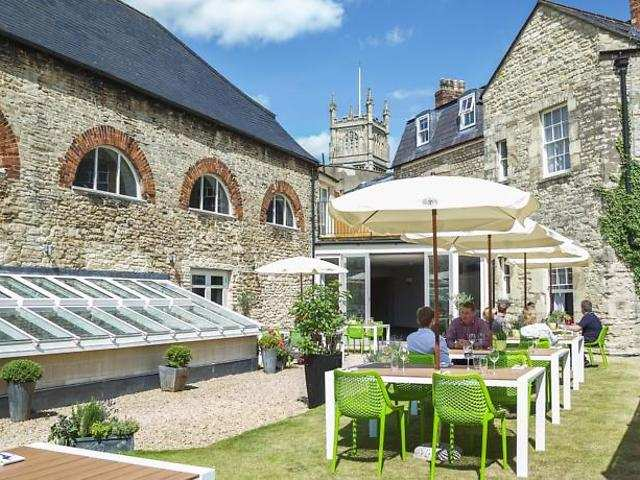 Kings Head Hotel (Cirencester)