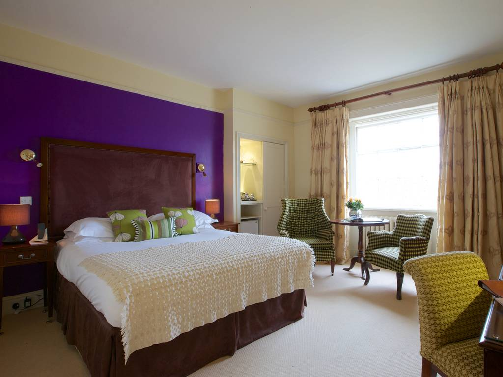 Classic Double room, Cotswold House