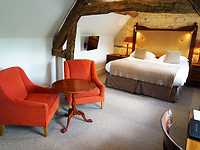 Cottage Room room, Cotswold House