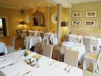 Fig Restaurant restaurant, Cotswold House