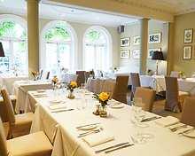 Fig Restaurant restaurant, Cotswold House