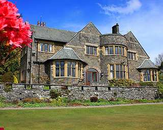Cragwood Country House