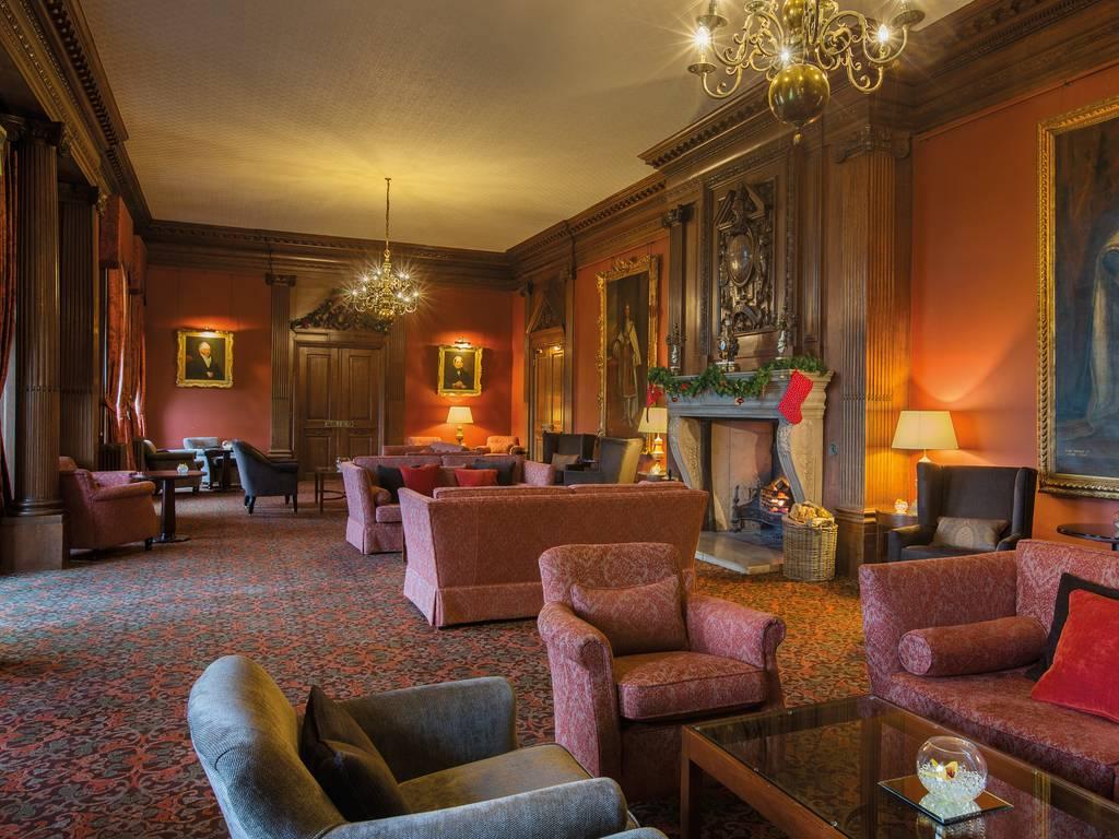 Crathorne Hall Hotel