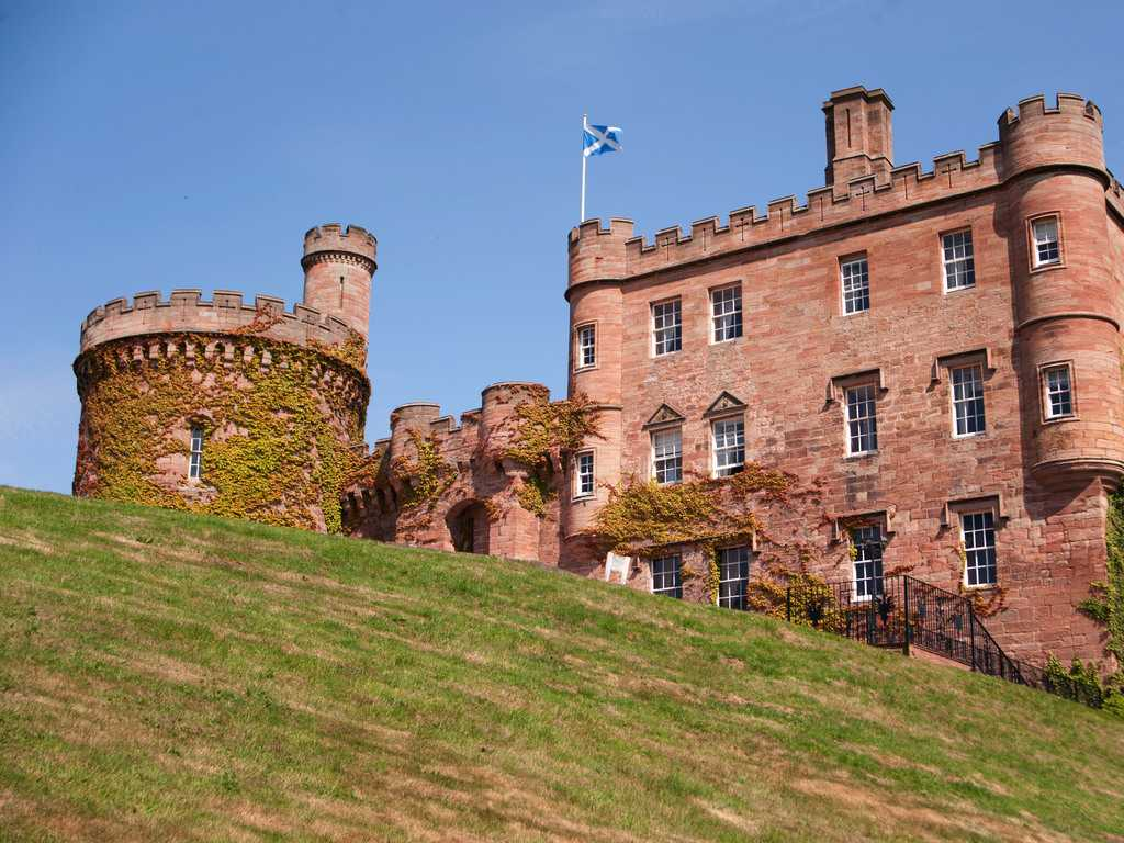 Dalhousie Castle Hotel In Edinburgh And Bonnyrigg Luxury