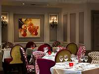 The Grill Room restaurant, Down Hall