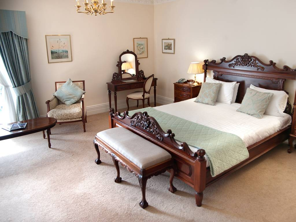 Executive room, Doxford Hall Hotel & Spa