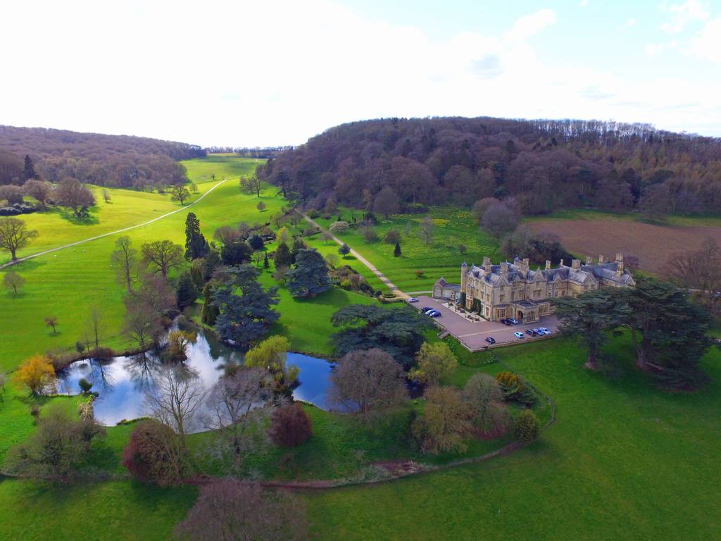 Dumbleton Hall Hotel In Cotswolds And Nr Evesham Luxury