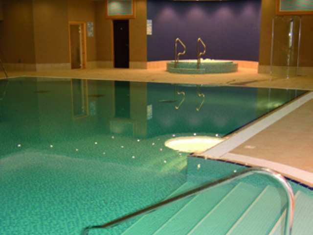 East Sussex National Spa and Golf Resort