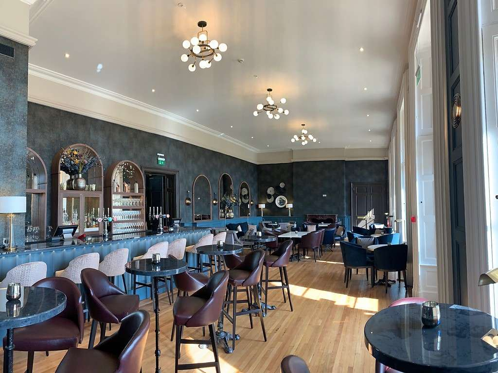 Terrace Restaurant restaurant, Easthampstead Park