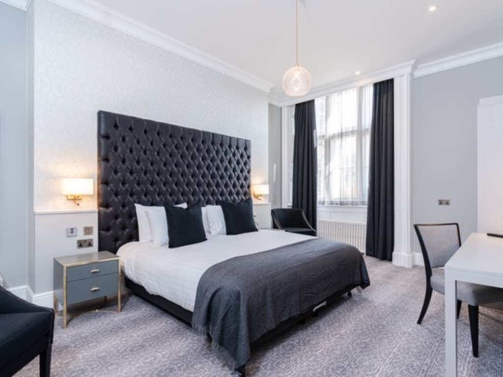 Deluxe Double room, Easthampstead Park