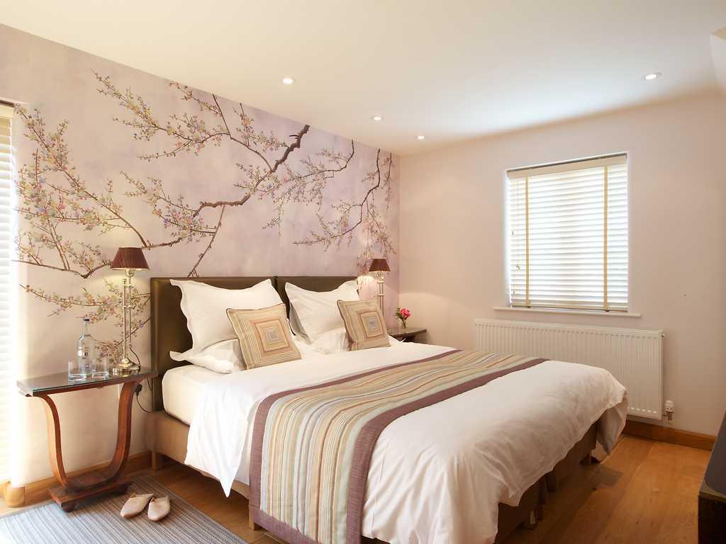 Classic Double room, Eckington Manor