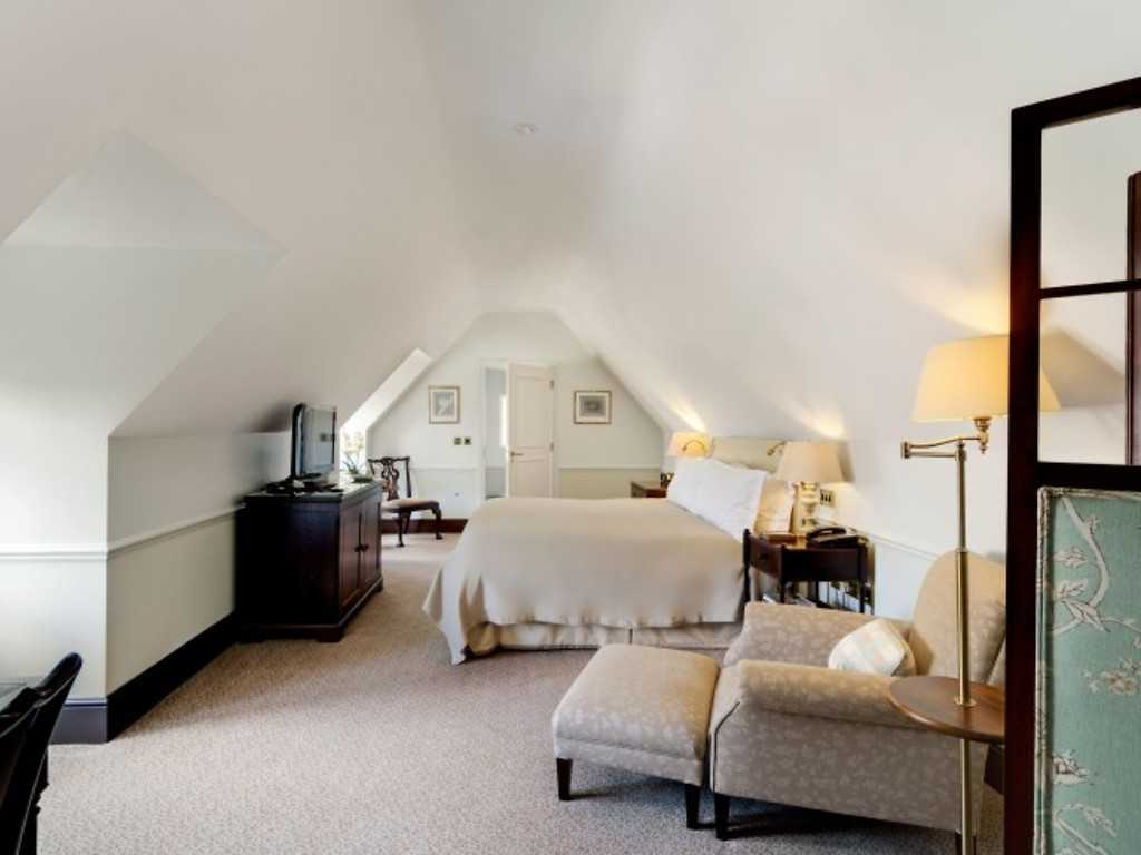De Luxe room, Ellenborough Park Hotel