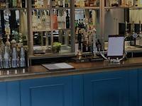 The Horseshoe restaurant, Ellenborough Park Hotel