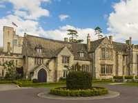 Ellenborough Park Hotel