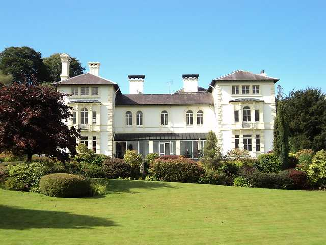 The Falcondale Hotel and Restaurant