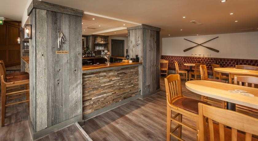 Fermain Valley Hotel Restaurant