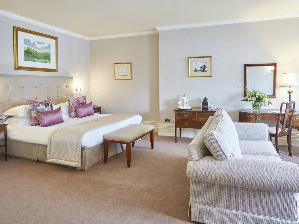 The Grand Hotel Restaurant Eastbourne
