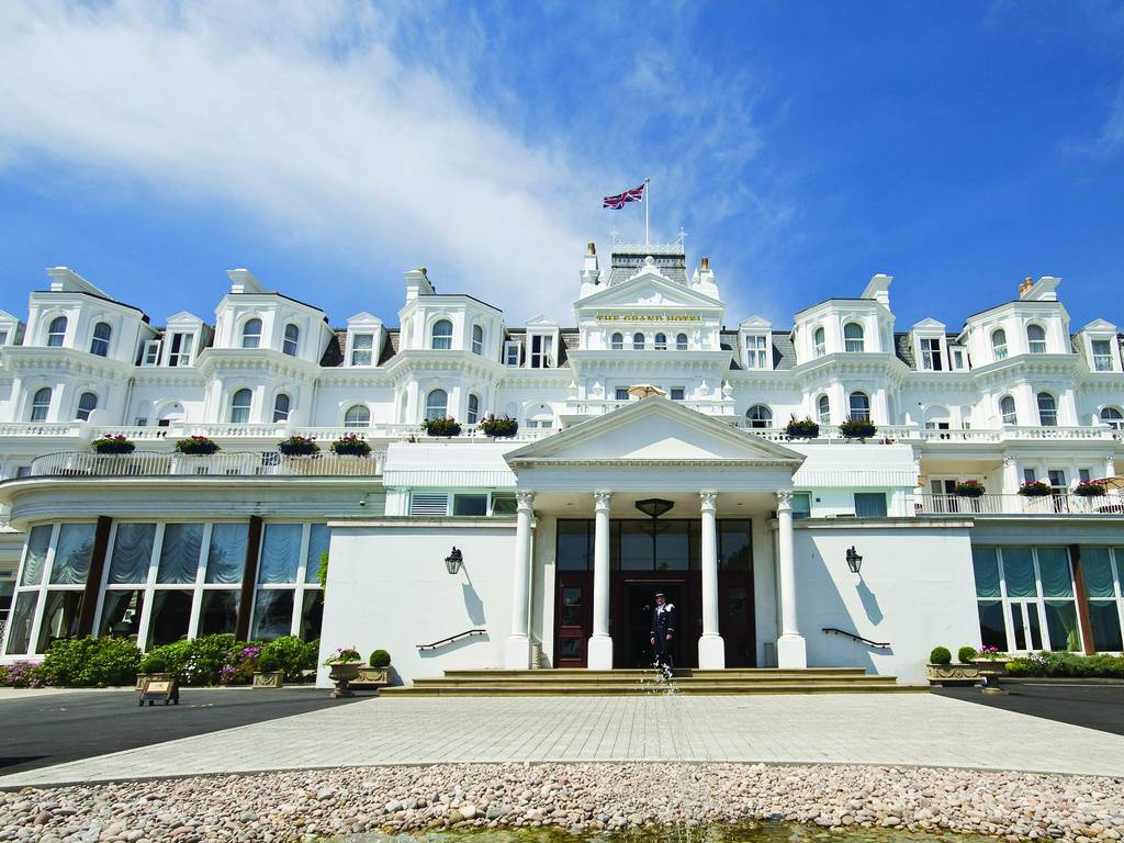 Grand Hotel Eastbourne Gift Voucher