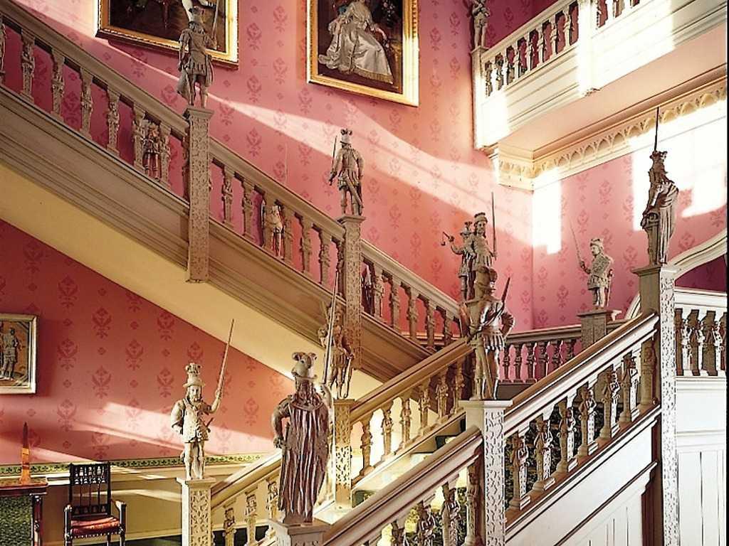 Hotel Spa Breaks Buckinghamshire
