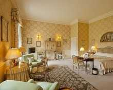 Royal Double/Twin room, Hartwell House & Spa