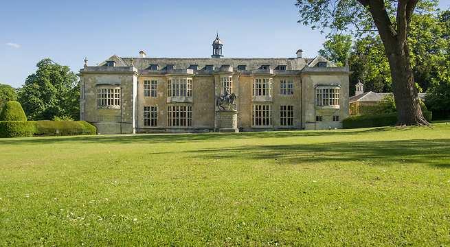 Hartwell House & Spa