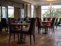 The Tara Restaurant restaurant, Hatton Court