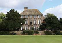 Headlam Hall