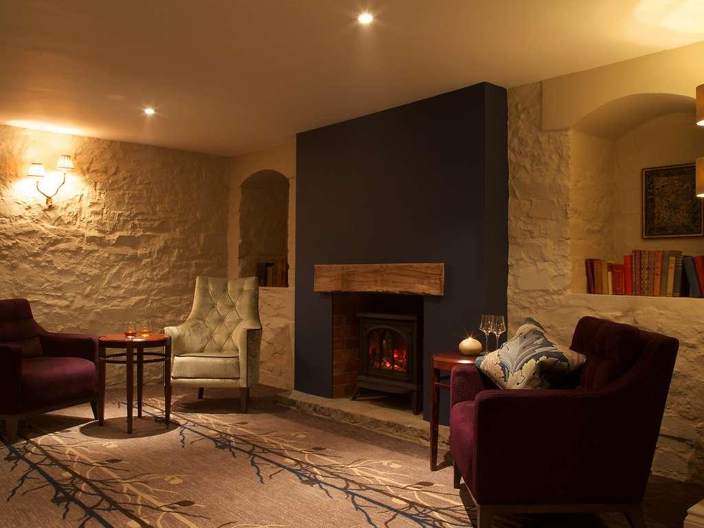 Highbullen Hotel In Devon Amp Cornwall And Nr Umberleigh