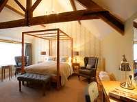 Highbullen Hotel