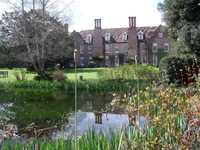 Hintlesham Hall