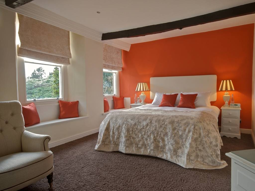 Grand room, Hipping Hall