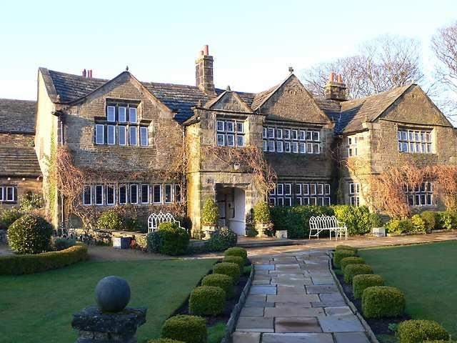 Holdsworth House