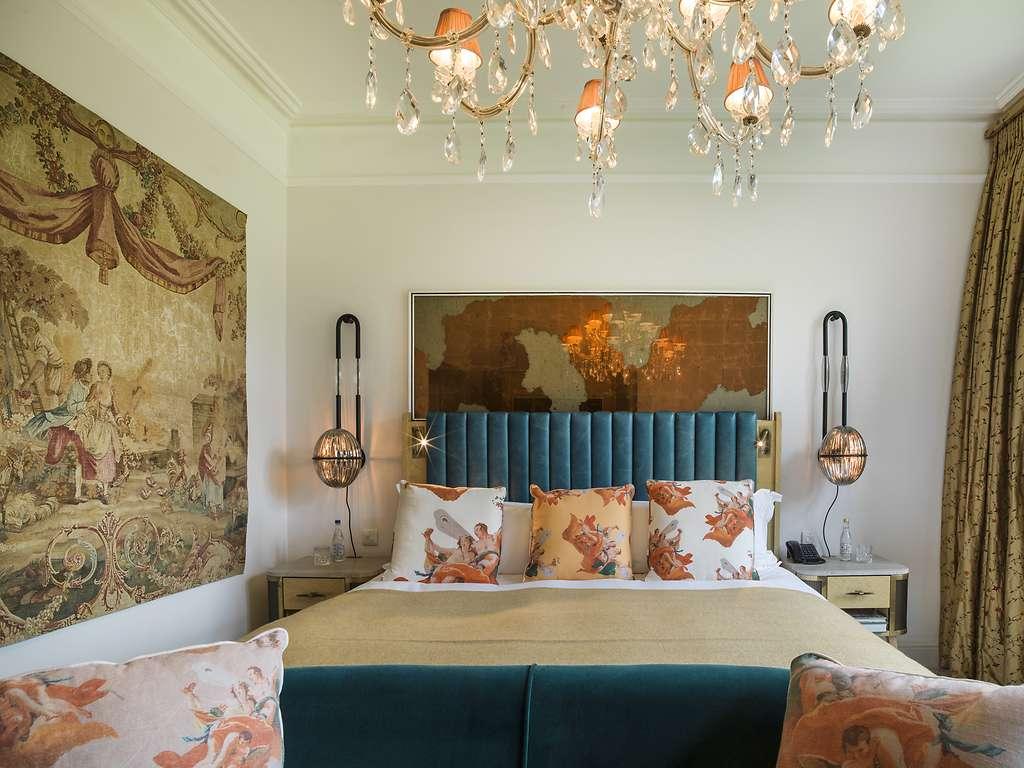 Deluxe Room room, Homewood Hotel & Spa