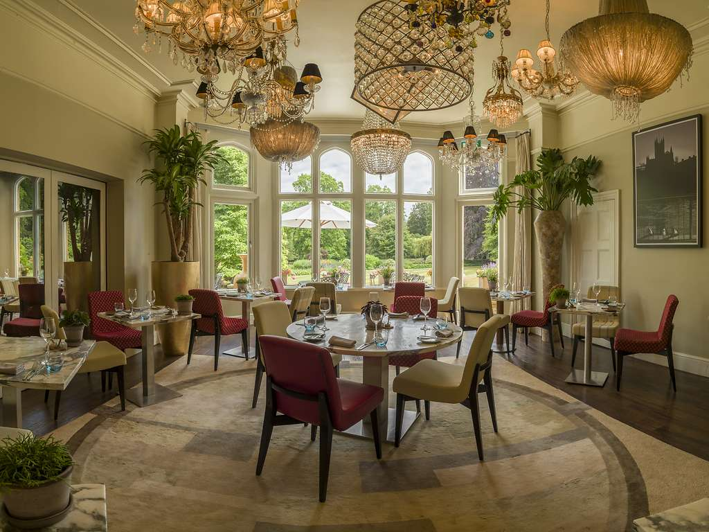 The Restaurant restaurant, Homewood Hotel & Spa