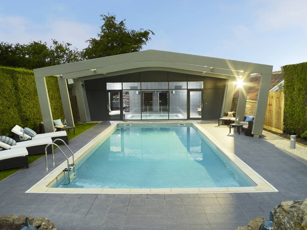 Homewood park hotel spa in bath and country luxury - Hotels in bath with swimming pool ...